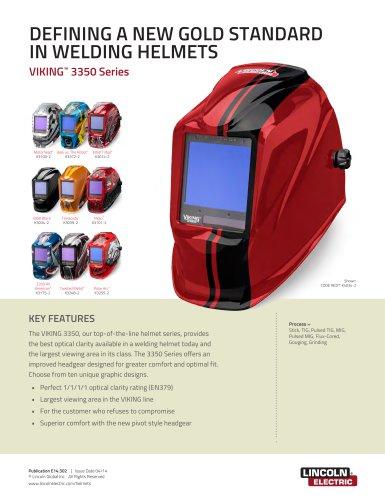 VIKING 3350 Series