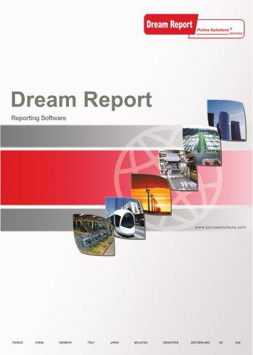 Dream Report