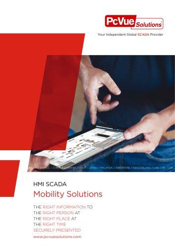 PcVue Solutions - Mobility Solutions EN