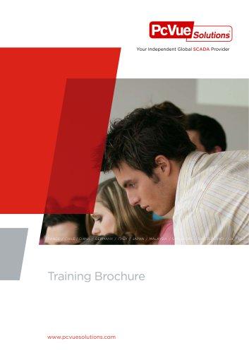 PcVue Solutions - Training EN
