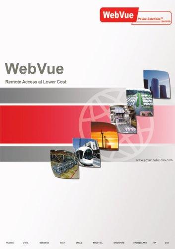 WebVue