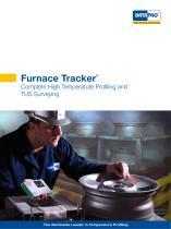 DATAPAQ Furnace Tracker