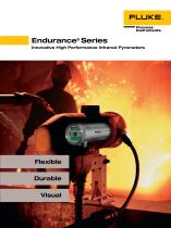 Endurance Datasheet
