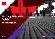 Matting Selection Guide - 1