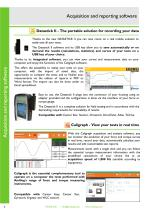 Software for torque and force measurement - 6