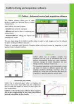 Software for torque and force measurement - 7