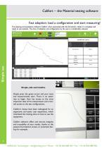 Vertical torque tester - DRIVETORK CC - 4
