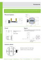 Vertical torque tester - DRIVETORK CC - 8