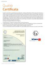 Pneumatic Motors Catalog - 9