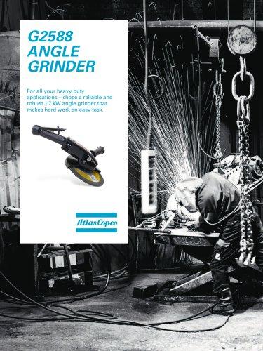 G2588 Angle Grinder