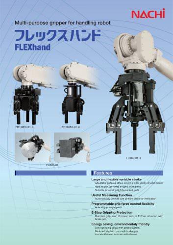 FLEXhand