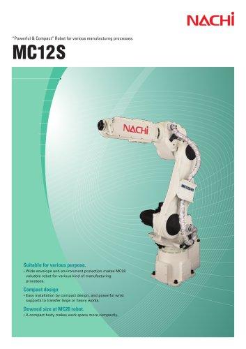 MC12S