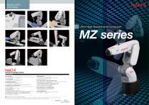 MZ Series - 1