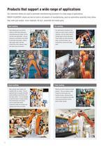NACHI Robot Catalog 2012 - 12
