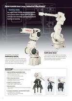 NACHI Robot Catalog 2012 - 6