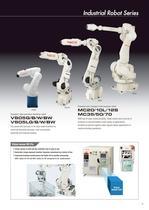 NACHI Robot Catalog 2012 - 7