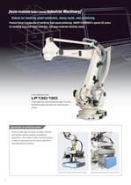 NACHI Robot Catalog 2012 - 8