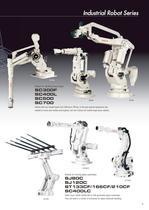 NACHI Robot Catalog 2012 - 9