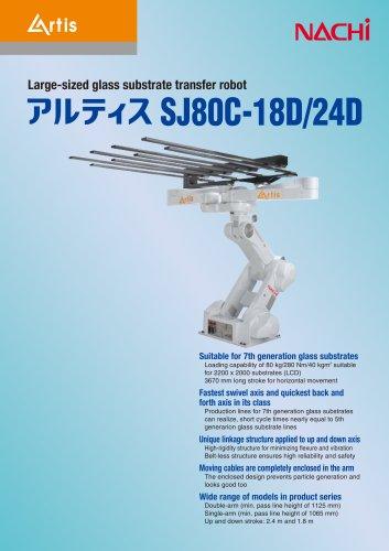 SJ80C-18D/24D