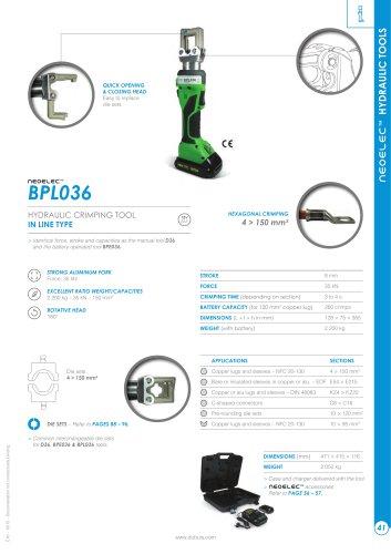 BPL036