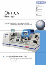Optica 660 - 720