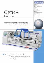 Optica 830 -1100