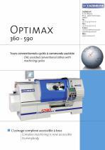 Optimax 360 - 590