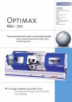 OPTIMAX 720