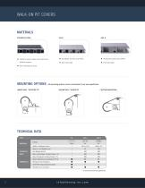 MACHINE ENCLOSURES & FACILITY SAFETY - 12
