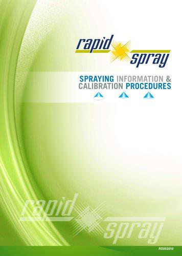 Spraying_Information_&_Calibration_Procedures