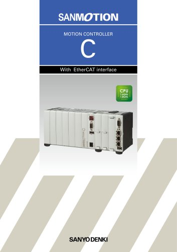 SANMOTION_C_EtherCAT