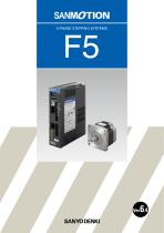 SANMOTION F5 - 1