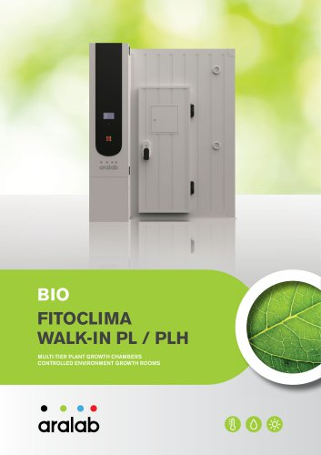 FITOCLIMA WALK-IN BIO