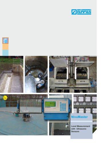Brochure NivuMaster