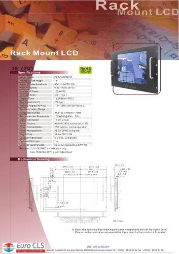 CLS-1502RKC3
