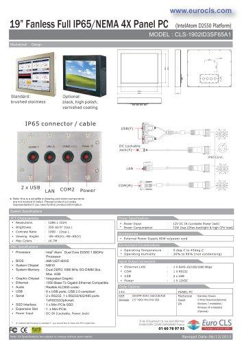CLS-1902ID3SF65A1