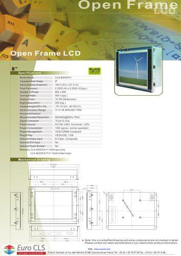 CLS-802OFA1