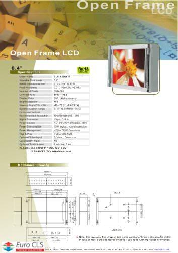 CLS-842OFT1