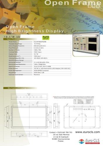 CLS-W1802OFA2HB