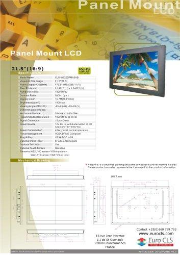 CLS-W2202PMA3HB