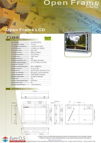 CLS-W702OFA4