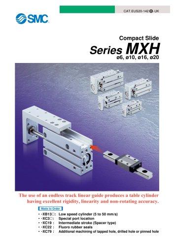 MXH series