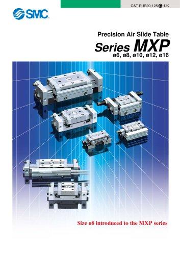 Series MXP