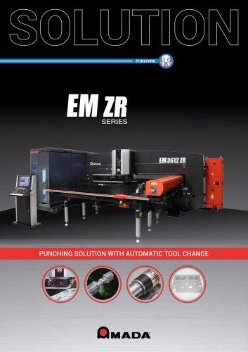 EM ZRT Series