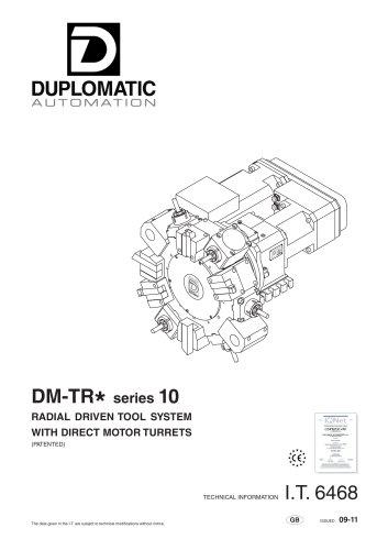 DM-TR* series