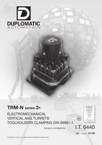 TRM-N