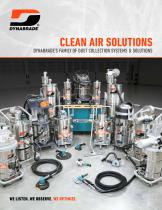 Dynabrade Clean Air Solution