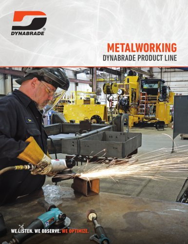 Dynabrade Metalworking D20-10