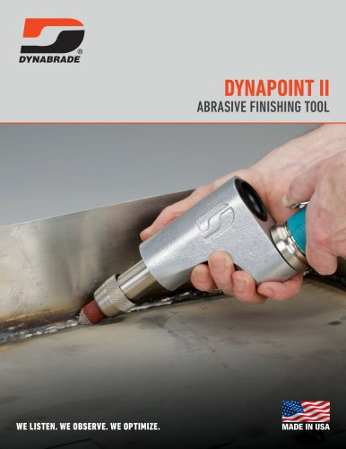 DYNAPOINT II