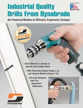 Industrial Quality Drills